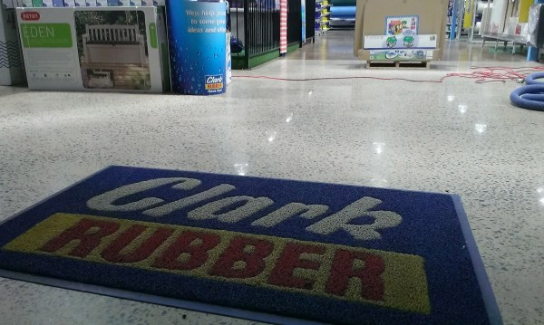 clark rubber diamon d+ traditonal polsihed concrete gallery